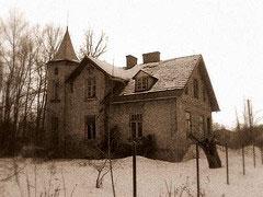 The Lumache Mansion in Colon, Michigan